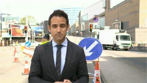 Manchester Attack - 5 News (16)