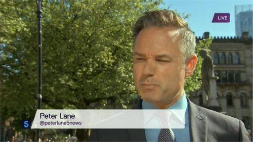Manchester Attack - 5 News (22)