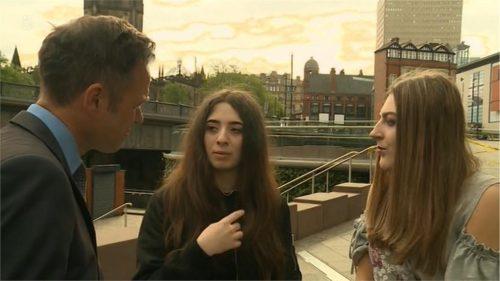 Manchester Attack - 5 News (9)