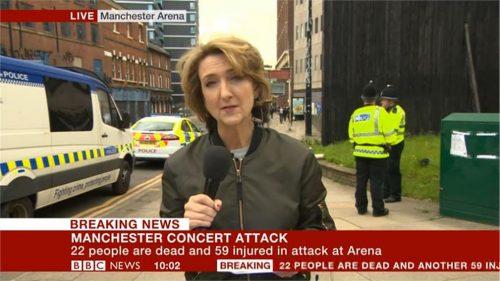 Manchester Attack - BBC News (2)