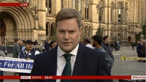 Manchester Attack - BBC News (33)