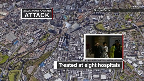 Manchester Attack - BBC News (9)