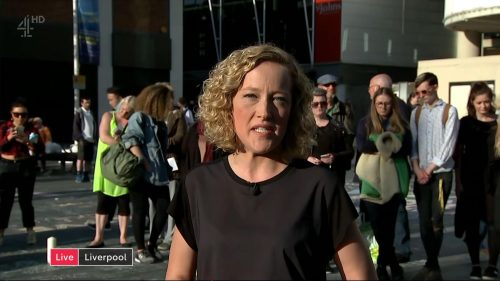 Manchester Attack - Channel 4 News (10)