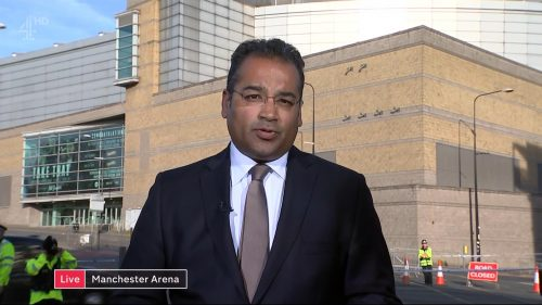 Manchester Attack - Channel 4 News (12)