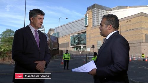 Manchester Attack - Channel 4 News (14)