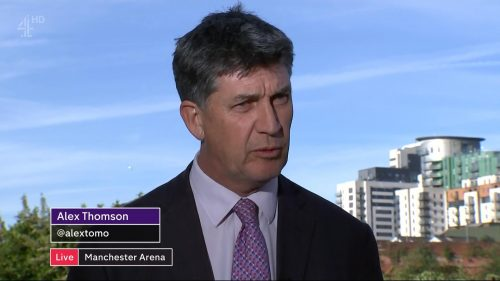 Manchester Attack - Channel 4 News (15)