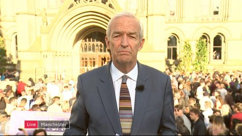 Manchester Attack - Channel 4 News (3)