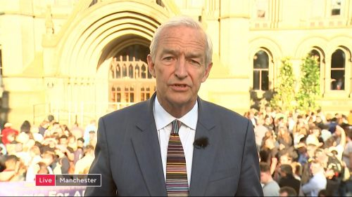 Manchester Attack - Channel 4 News (5)