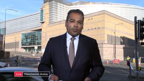 Manchester Attack - Channel 4 News (7)