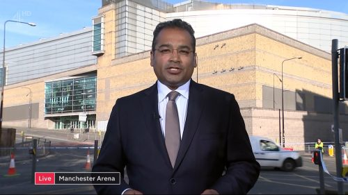 Manchester Attack - Channel 4 News (8)