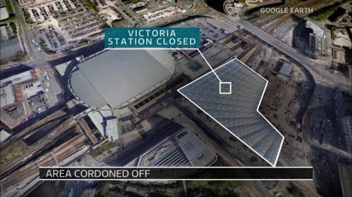 Manchester Attack - ITV News (11)