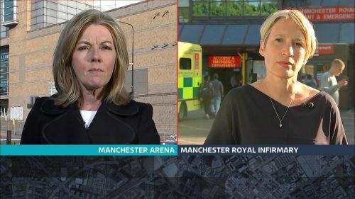 Manchester Attack - ITV News (15)