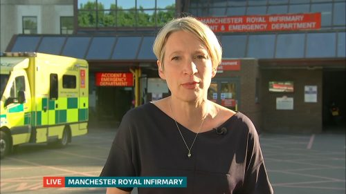 Manchester Attack - ITV News (18)