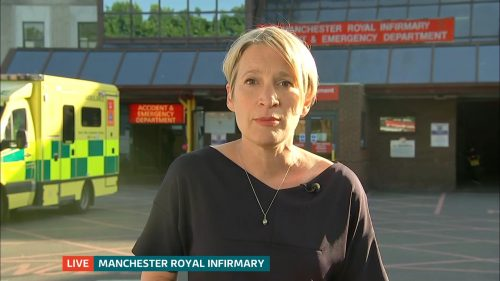 Manchester Attack - ITV News (20)