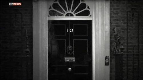 Sky News Promo - General Election 2017 - Battle for Number 10 (1)