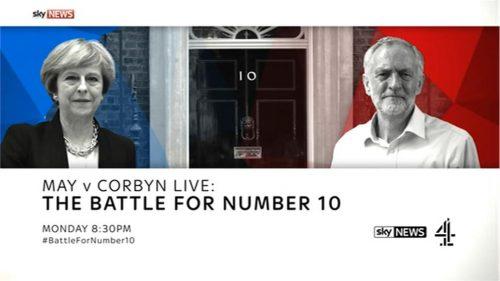 Sky News Promo - General Election 2017 - Battle for Number 10 (12)