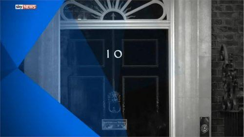 Sky News Promo - General Election 2017 - Battle for Number 10 (2)