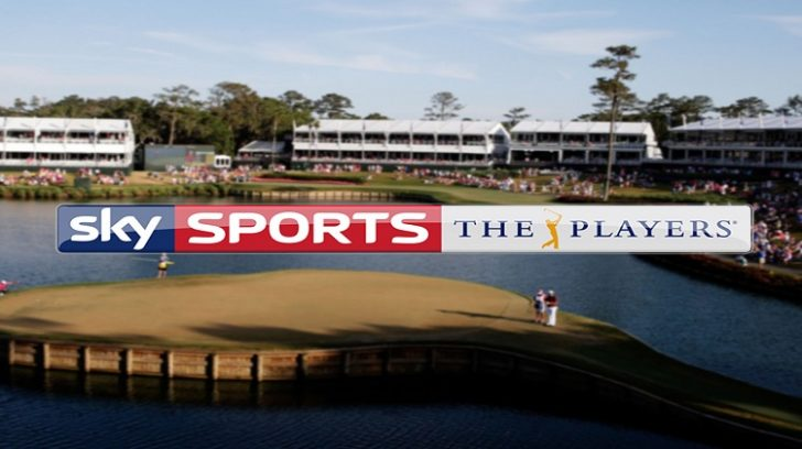 Sky Sports The Players Golf Channel