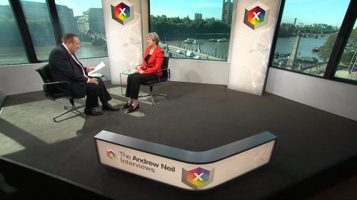 The Andrew Neil Interviews - Presentation (10)