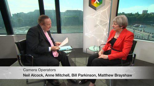 The Andrew Neil Interviews - Presentation (21)