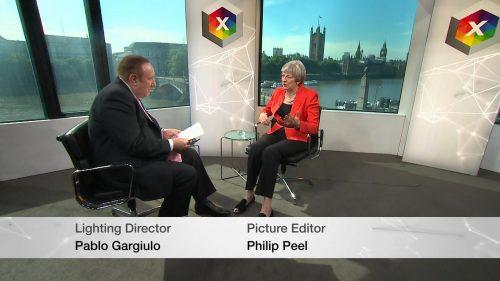The Andrew Neil Interviews - Presentation (24)