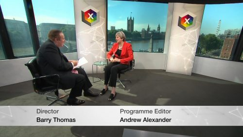 The Andrew Neil Interviews - Presentation (26)