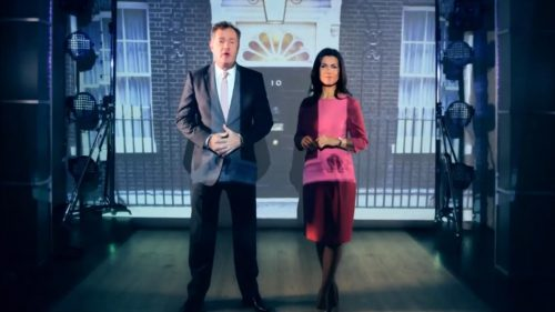 The Morning After General Election 2017 - Good Morning Britain Promo (7)
