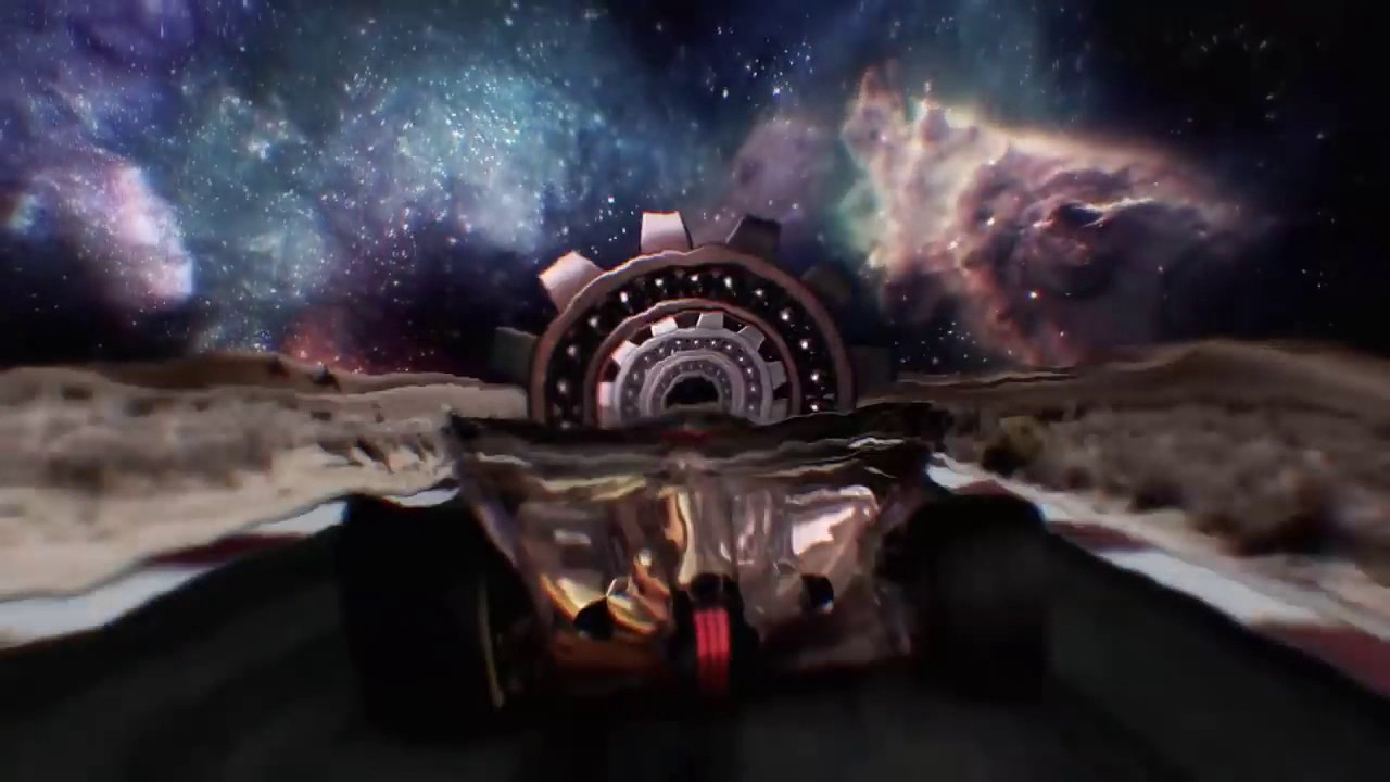 Formula One – Channel 4 Promo 2017