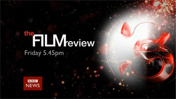 The Film Review – BBC News Promo 2017