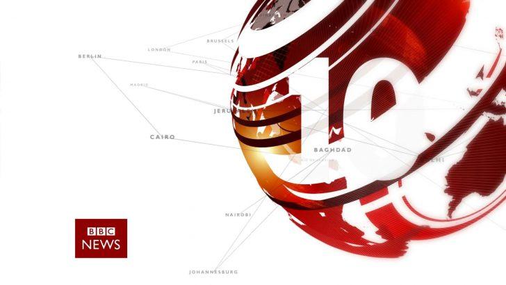 BBC ONE HD BBC News at Ten 06-07 22-02-19