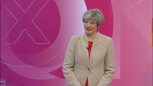 BBC ONE HD Question Time Leaders Special (13)