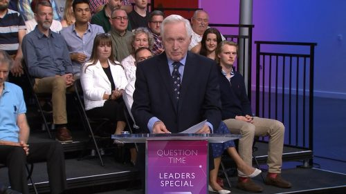 BBC ONE HD Question Time Leaders Special (2)