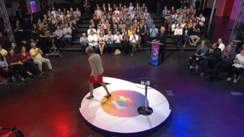BBC ONE HD Question Time Leaders Special (34)