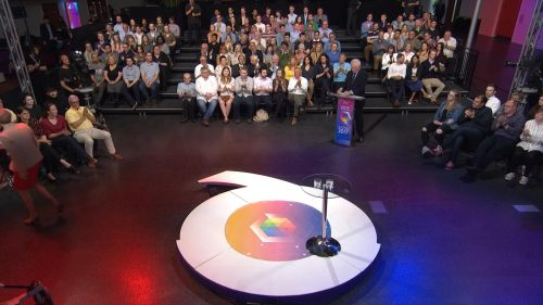 BBC ONE HD Question Time Leaders Special (35)