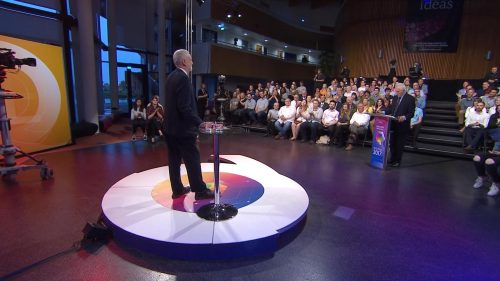 BBC ONE HD Question Time Leaders Special (36)