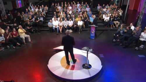 BBC ONE HD Question Time Leaders Special (40)