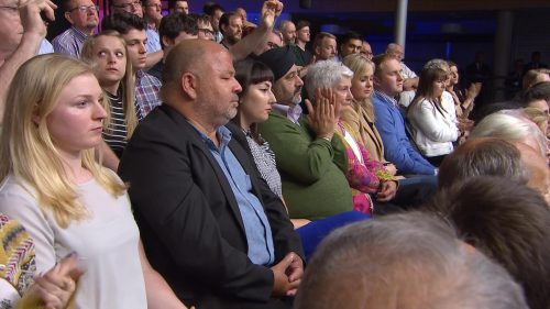 BBC ONE HD Question Time Leaders Special (43)