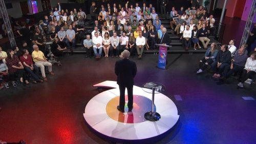 BBC ONE HD Question Time Leaders Special (44)