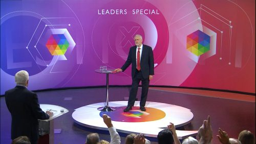 BBC ONE HD Question Time Leaders Special (46)