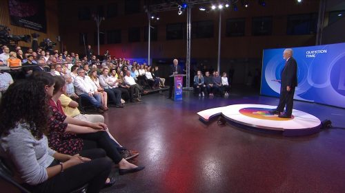 BBC ONE HD Question Time Leaders Special (47)