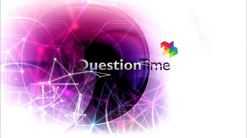 BBC ONE HD Question Time Leaders Special (5)