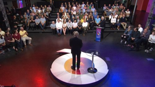 BBC ONE HD Question Time Leaders Special (52)