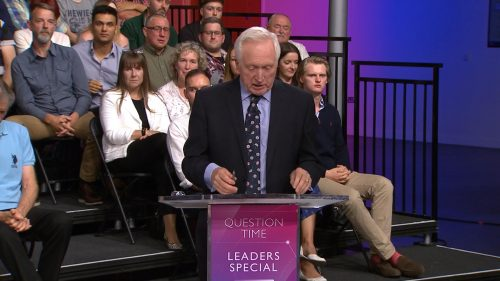 BBC ONE HD Question Time Leaders Special (53)