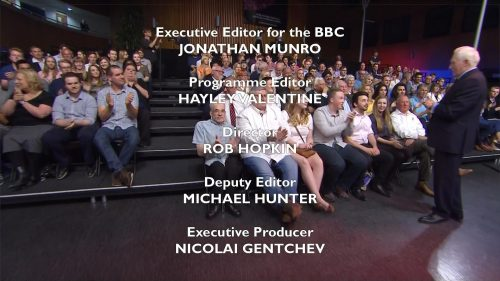 BBC ONE HD Question Time Leaders Special (58)