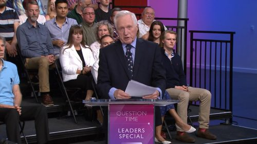 BBC ONE HD Question Time Leaders Special (7)