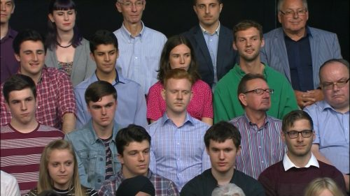 BBC ONE HD Question Time Leaders Special (8)