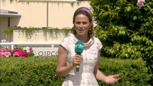 Francesca Cumani - ITV Royal Ascot (2)