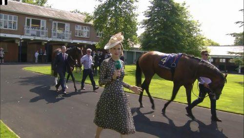 Francesca Cumani Images - ITV Horse Racing (4)