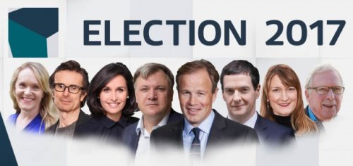 ITV News General Election 2017