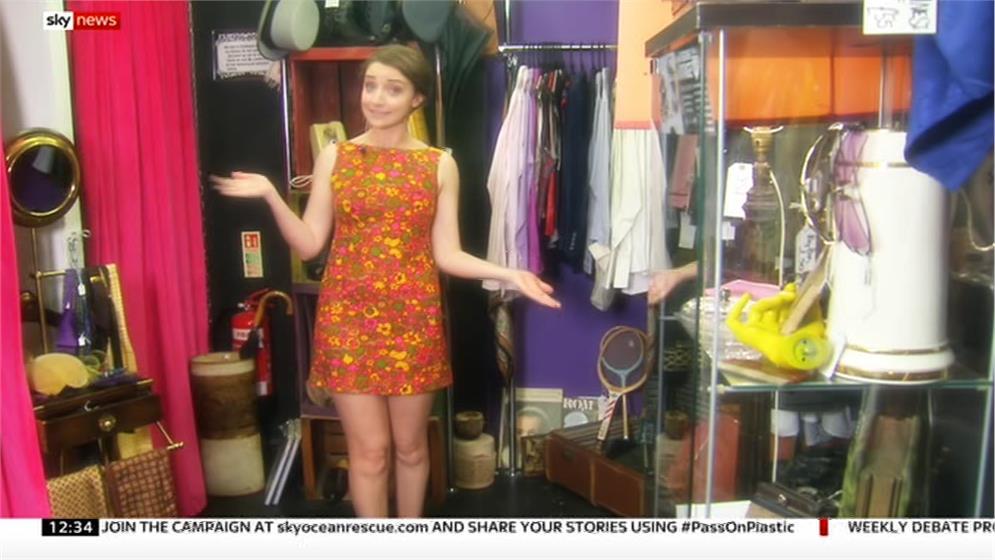 Katerina Vittozzi - Sky News Reporter (2)